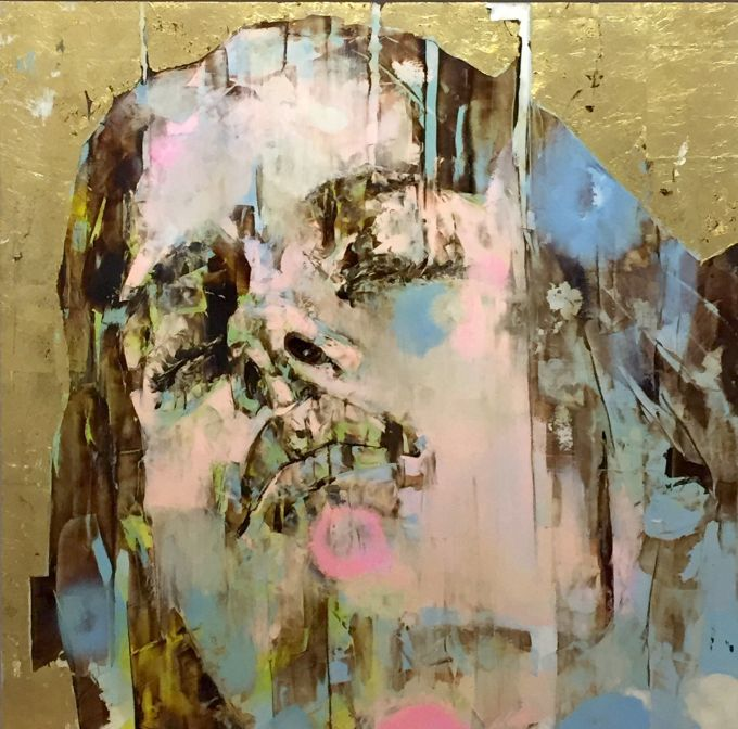 Marco Grassi - The Gold Experience 178