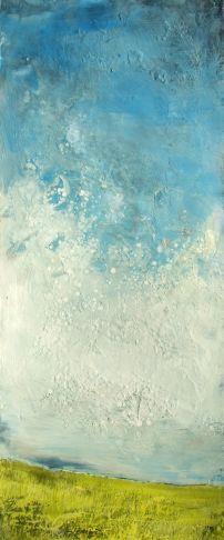 Susan Wallis - Under Moving Clouds