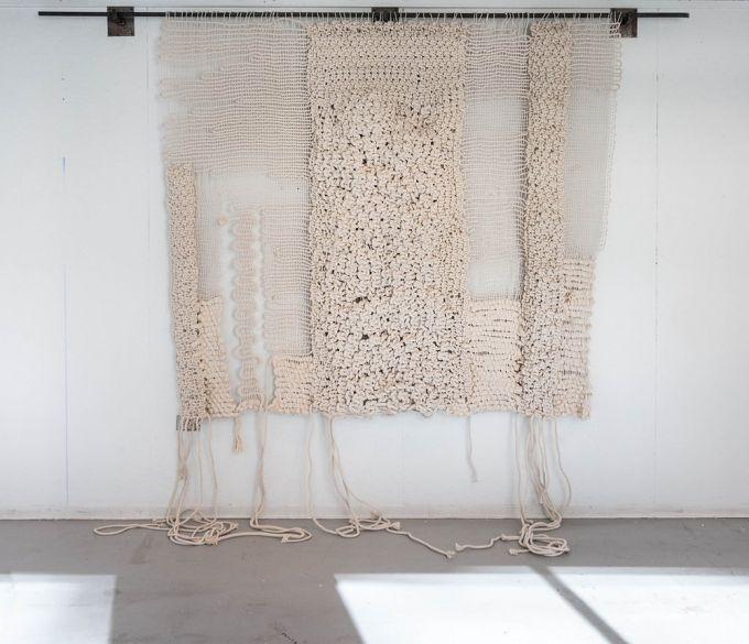 Jacqueline Surdell - Untitled V