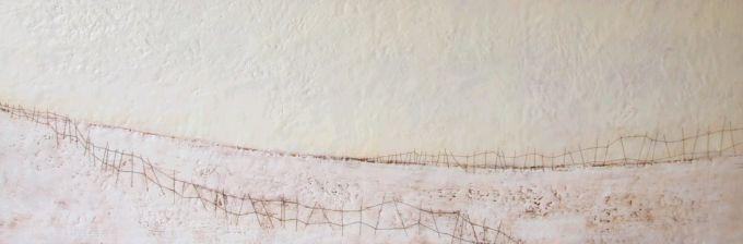 Susan Wallis - Divided Fields