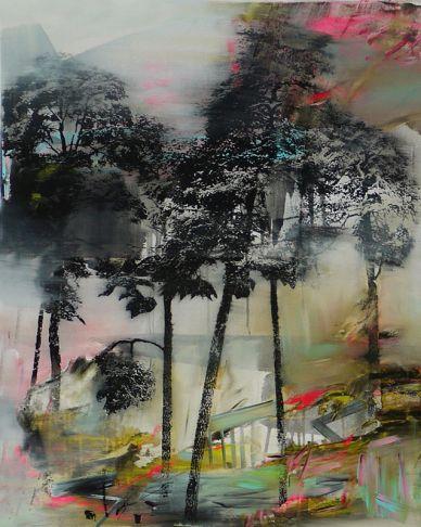 Birgit Borggrebe - Wild Home