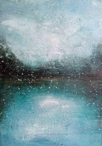 Susan Wallis - Winter's Soft Prelude