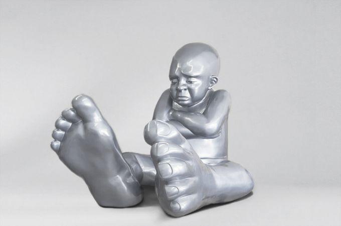 Idan  Zareski - Babyfoot Silver
