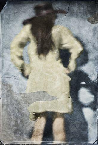 Barbara Cole - Suspicion
