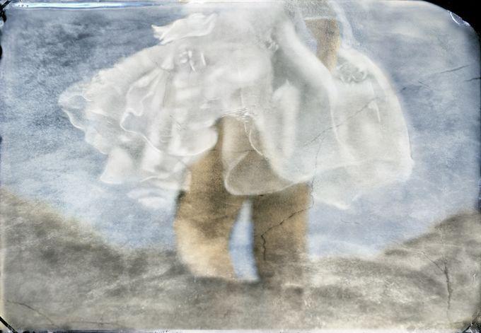 Barbara Cole - Traveller