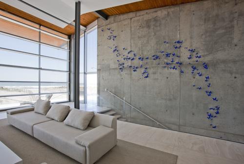 Paul Villinski - Installation Breeze
