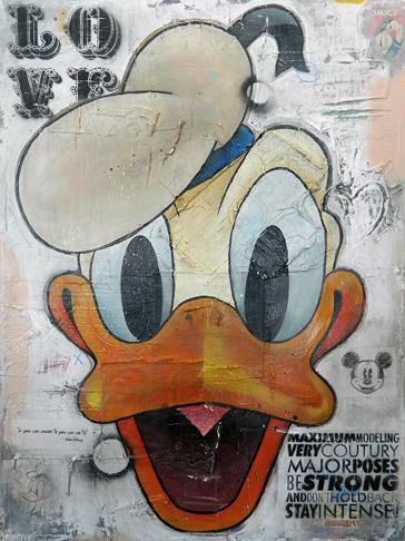 Rock Therrien - #Donald!