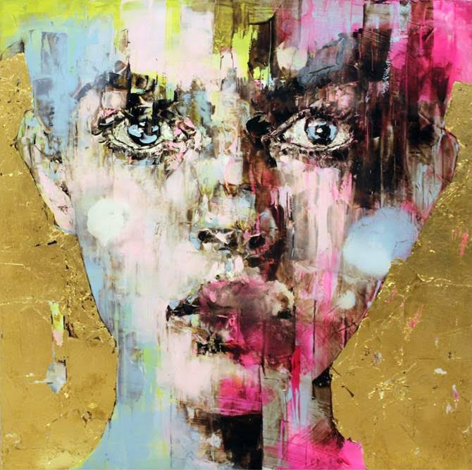 Marco Grassi - The Gold Experience n.126