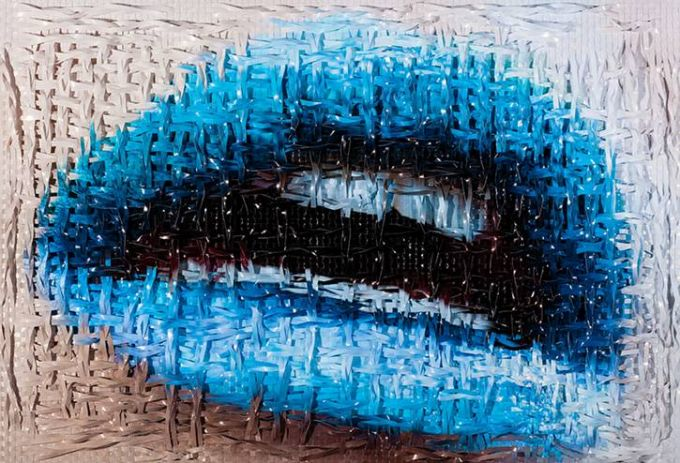 Martin Rondeau - Icy Kiss