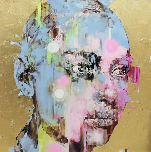 Marco Grassi - The Gold Experience 174