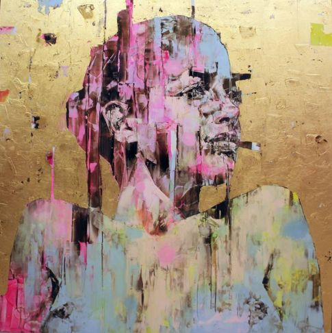 Marco Grassi - The Gold Experience 138