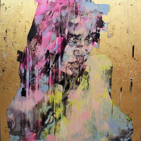 Marco Grassi - The Gold Experience 139