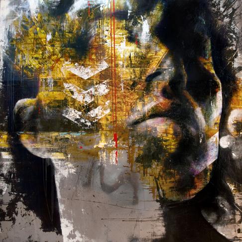 Yoakim Bélanger - Inside Revolution XCIII