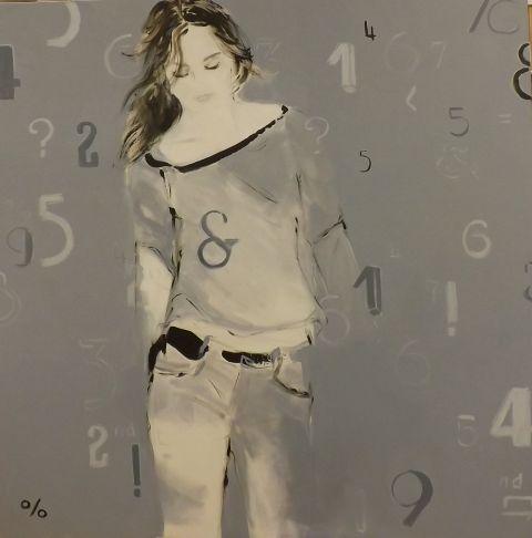 Lucille Marcotte - jongler avec le temps