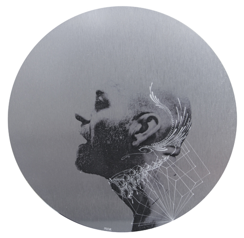 Marie-Josee Roy - La particule de Dieu 5