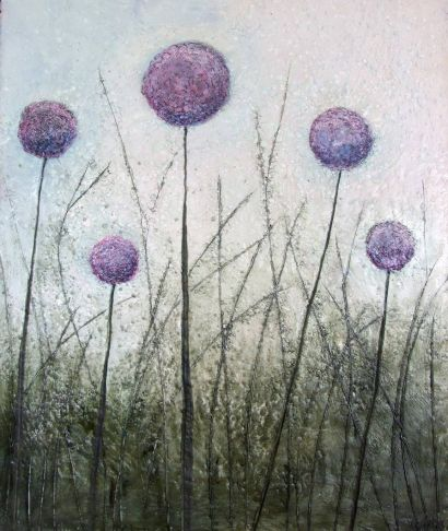 Susan Wallis - Spring's Aura