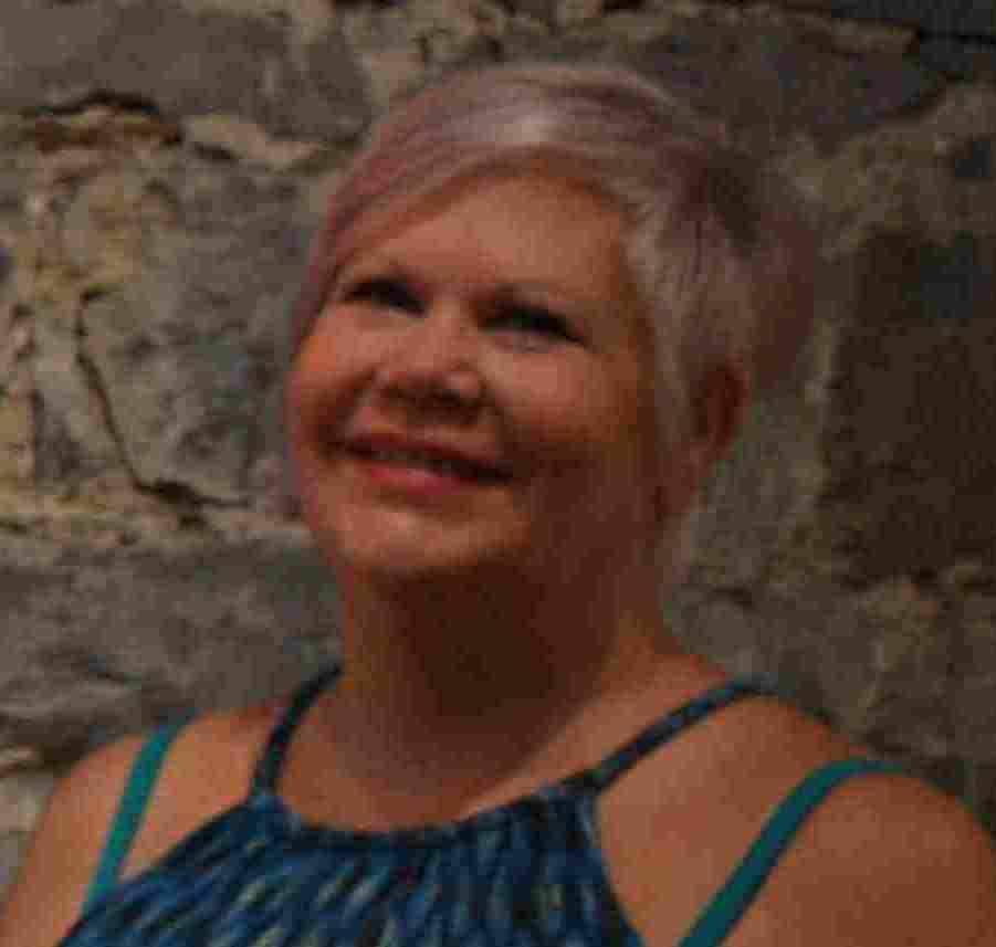 Vicki McFarland